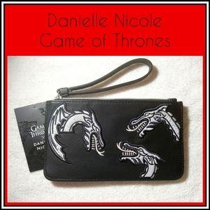 Game of Thrones Wristlet